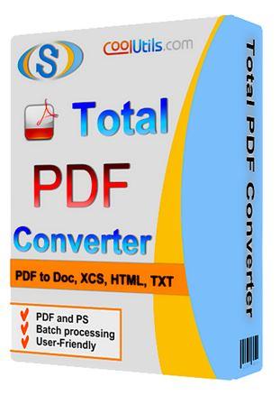 Coolutils Total PDF Converter 5.1.24 Final