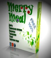 Merry Meal 1.45