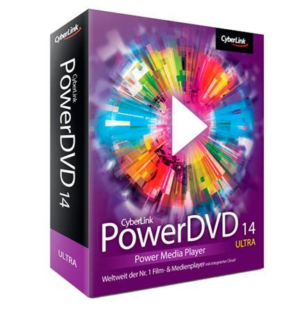 CyberLink PowerDVD Ultra 14.0.4704.58 RePack by qazwsxe