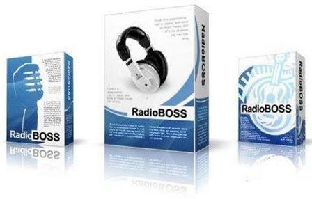 RadioBOSS Advanced 5.2.1.0