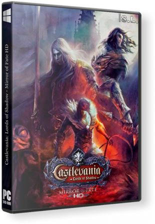 Castlevania: Lords of Shadow - Mirror of Fate HD (2014) PC | RePack by SeregA-Lus