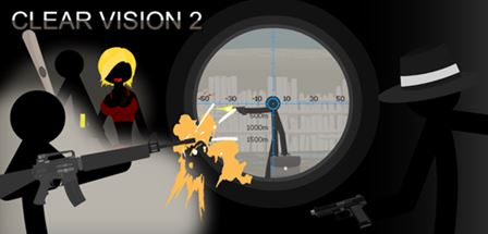 Clear Vision 2 (2013) Android