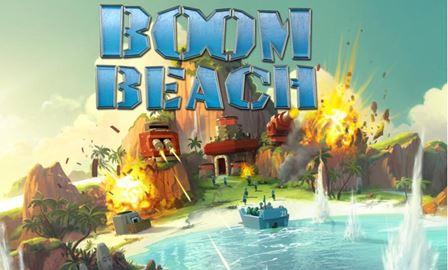 Boom Beach (2015) Android