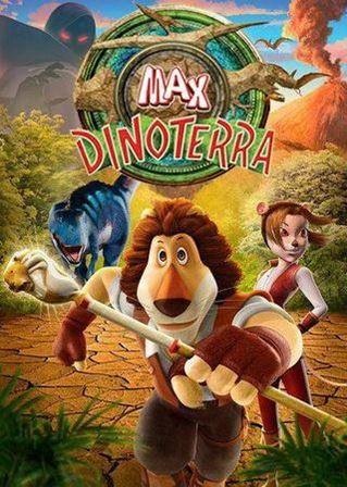 Макс: Динотерра (2014) Android