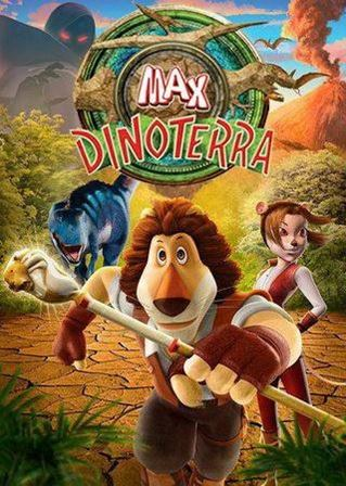Max: Dinoterra (2014) Android
