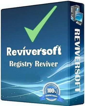 Registry Reviver 4.3.2.6 Portable