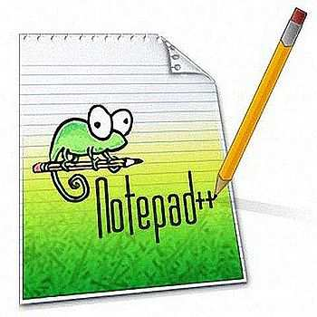 Notepad++ 6.8.5 Рortable + Plugins by PortableApps