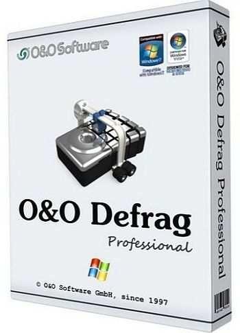 O-O Defrag Professional 19.0.99 (x86/x64) Rus Portable