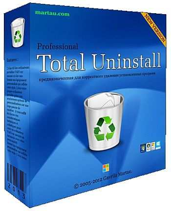 Total Uninstall Pro 6.15.0 Portable