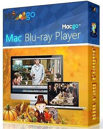 Macgo Blu-ray Player 2.16.7.2121 Portable