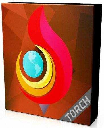 Torch 42.0.0.10546 - браузер
