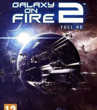 Galaxy on Fire 2™ (2014/Rus)
