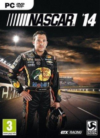 NASCAR '14 (2014/Eng/RELOADED)