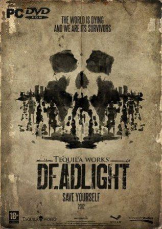Deadlight (2014/Rus/RePack by SeregA-Lus)