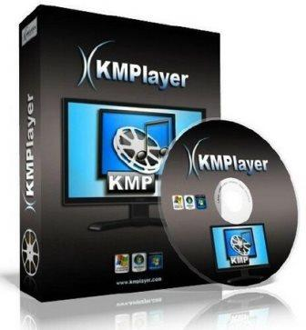 The KMPlayer v.3.8.0.118 Final