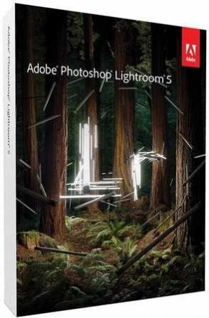 Adobe Photoshop Lightroom 5 FINAL v.5.0