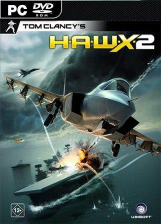 Tom Clancy's H.A.W.X. 2 (2014/Rus/RePack by R.G. UPG)