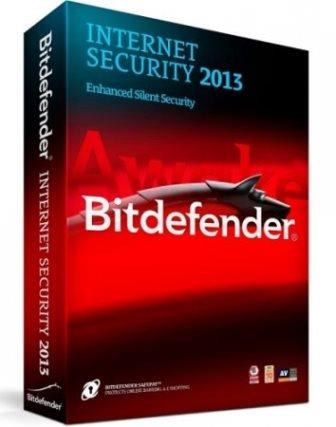 Bitdefender Internet Security v.16.31.0.1868